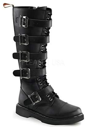 Demonia Men's DEFIANT-420 Knee High Boot