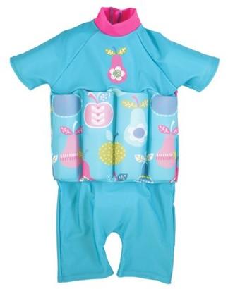 Splash About Children's UV Floatsuit Tutti Frutti 2-4 Years