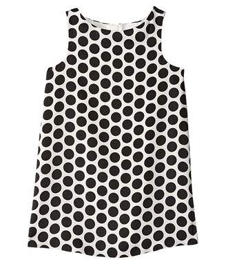 Milly Angular Shift Dress (Toddler/Little Kids)