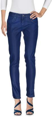 Bleu Lab BLEULAB Denim pants - Item 42531761DG