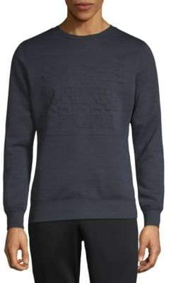 Superdry Gym Tech Crew Sweater