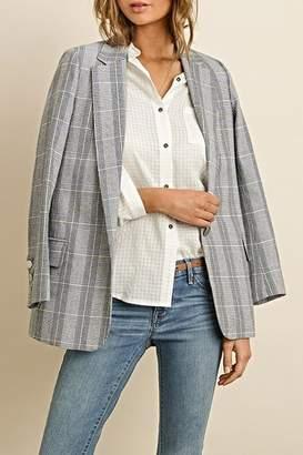 dress forum The Madeline Blazer