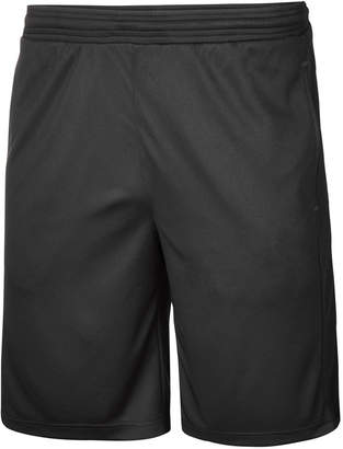 """Id Ideology Men's Side Stripe 10"""" Knit Shorts, Created for Macy's"""