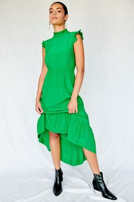 S/W/F Zen Dress
