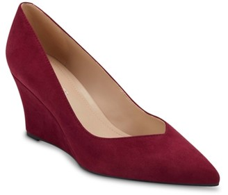 Marc Fisher Calea Wedge Pump