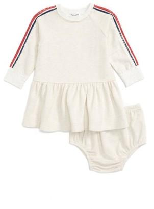 Infant Girl's Splendid Stripe Dress $42 thestylecure.com