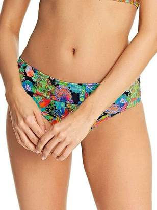 Freya Womens Island Girl Classic Fold Swim Brief, M