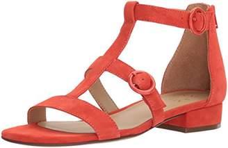 Naturalizer Women's Mabel Flat Sandal