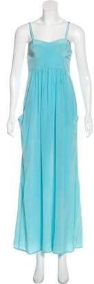 Twelfth Street By Cynthia Vincent Sleeveless Maxi Dress
