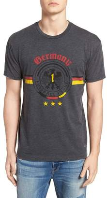 Kinetix Germany Jersey T-Shirt