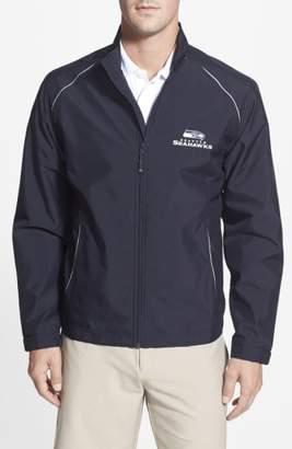 Cutter & Buck Seattle Seahawks - Beacon WeatherTec Wind & Water Resistant Jacket