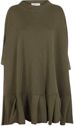 Semi-Couture Semicouture Flared Sweatshirt