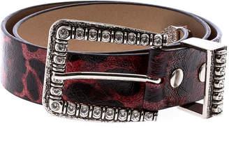 Best Handbag Leopard Printed Belts