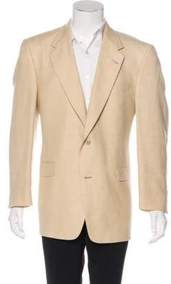 Burberry Two-Button Sport Coat