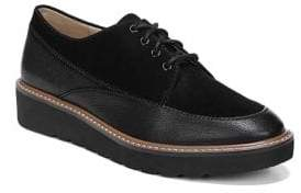 Naturalizer Auburn Leather Oxford Shoes