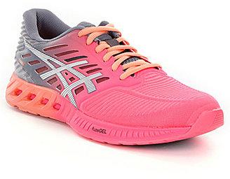 ASICS Women's FuzeXTM Running Shoes $110 thestylecure.com