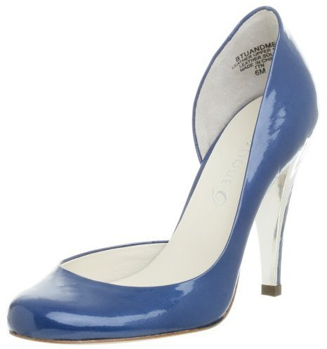 Boutique 9 Women's Uandme D'orsay Pump