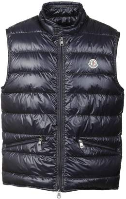 Moncler Patched Padded Gilet