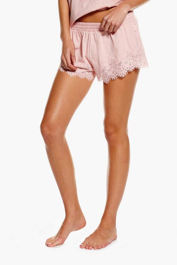 Puma X FENTY Lace Trim Sleepwear Short