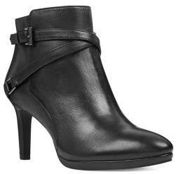Bandolino Baruffi Leather Booties
