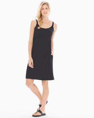 Soft Jersey Tank Dress