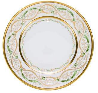 Richard Ginori La Scala Porcelain Plate