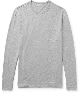 J.Crew Cotton-Blend Jersey T-Shirt