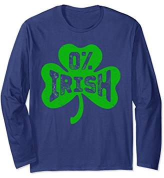 DAY Birger et Mikkelsen 0% Irish Vintage St. Patricks Women Long Sleeve Clothes