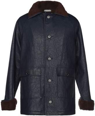 Gosha Rubchinskiy Coats