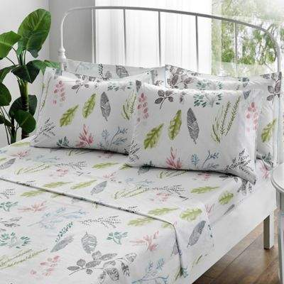 Brielle Gardenia Full Sheet Set