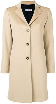 Alberto Biani buttoned coat