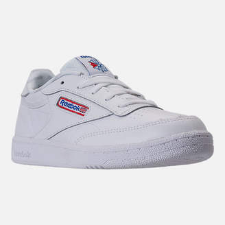Reebok Boys' Preschool Club C Casual Shoes
