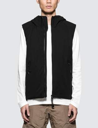 C.P. Company Quilted Vest