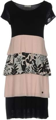 Linea CINQUE Knee-length dresses