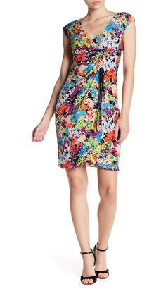 Nanette Lepore Popular Drawstring Dress