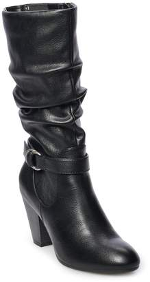 Croft & Barrow Gladys Women's Ortholite Boots