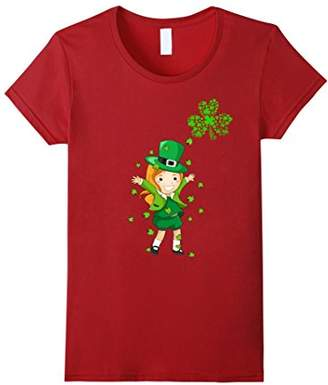 DAY Birger et Mikkelsen St Patricks Irish Princess Holiday T-shirt Tee