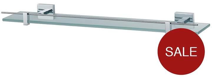 Haceka Mezzo Bathroom Glass Shelf