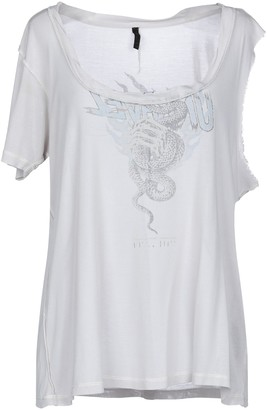 Taverniti So BEN UNRAVEL PROJECT BEN TAVERNITITM UNRAVEL PROJECT T-shirts - Item 12256234SL
