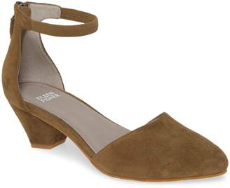 Eileen Fisher Just Open Sided Pump