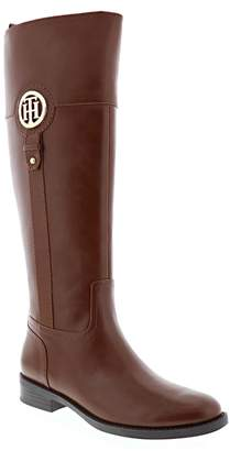 Tommy Hilfiger Classic Knee-High Boots