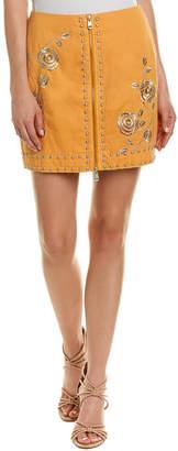 Cinq à Sept Fatima Mini Skirt