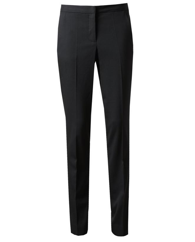A.L.C. Tailored Wool Trousers
