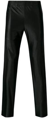 Faith Connexion x Kappa satin trousers