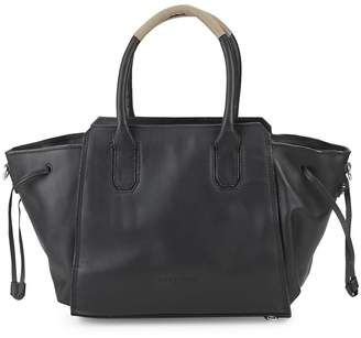 Liebeskind Berlin Women's Top Zip Leather Satchel