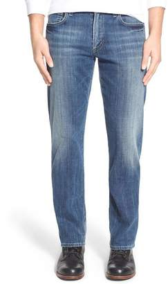 Citizens of Humanity 'Sid' Straight Leg Jeans (Ripley)