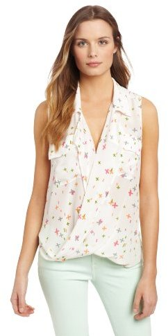 Funktional Women's Techni Fold Front Tank