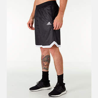 adidas Men's Sport Mesh Basketball Shorts