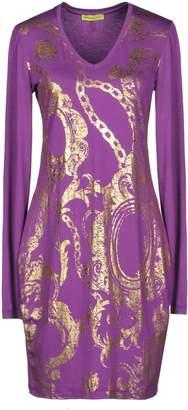 Versace Short dresses - Item 12214490DF