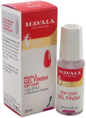 Mavala 0.3Oz Gel Finish Top Coat